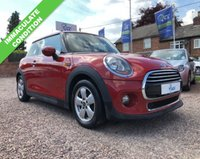 USED 2015 09 MINI HATCH COOPER 1.5 COOPER 3d 134 BHP