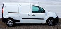USED 2011 60 RENAULT KANGOO MAXI 1.5 LL DCI 1d 85 BHP