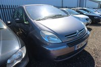 USED 2006 06 CITROEN XSARA PICASSO 1.6 PICASSO DESIRE 16V 5d 108 BHP *PX CLEARANCE - NOT INSPECTED - NO WARRANTY - NOT AVAILABLE ON FINANCE - NO PX TAKEN*