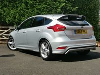 USED 2015 65 FORD FOCUS 1.5 ZETEC S TDCI 5d 118 BHP LOW MILES - FORD + 1 OWNER