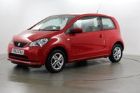 2012 SEAT MII 1.0 SE 3d 59 BHP £SOLD
