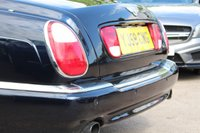 USED 2008 58 BENTLEY ARNAGE 6.8 R 4d AUTO 450 BHP