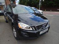 2009 VOLVO XC60 2.4 D S 5d AUTO 175 BHP £SOLD