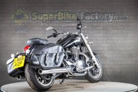 USED 2016 66 TRIUMPH THUNDERBIRD 1700 COMMANDER - ALL TYPES OF CREDIT ACCEPTED GOOD & BAD CREDIT ACCEPTED, OVER 600+ BIKES IN STOCK
