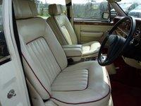USED 1987 ROLLS-ROYCE SILVER SPIRIT 6.8 V8 AUTO SALOON