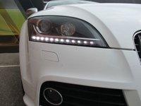 USED 2009 59 AUDI TT 2.0 TTS TFSI QUATTRO 2d 272 BHP No Deposit Finance & Part Ex Available