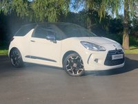 USED 2010 10 CITROEN DS3 1.6 DSPORT HDI 3d 110 BHP A great example with great history and only 1 owner from new