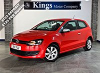 USED 2011 11 VOLKSWAGEN POLO 1.2 SE TDI 3dr  £20 Tax, 72.4 MPG , Face Lift Model , Drive Away SAME DAY !!