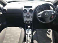 USED 2012 62 VAUXHALL CORSA 1.2 i 16v Exclusiv Easytronic 5dr FULL VAUX SERVICE~ LOVELY CAR