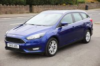 USED 2015 15 FORD FOCUS 1.6 ZETEC TDCI 5d 114 BHP Finance Options Available - Good Credit / Bad Credit