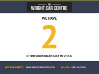 USED 2011 11 VOLKSWAGEN GOLF 1.6 MATCH TDI BLUEMOTION TECHNOLOGY 5d 103 BHP