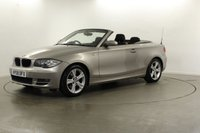 USED 2008 08 BMW 1 SERIES 2.0 118I SE 2d 141 BHP