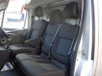 USED 2016 16 VAUXHALL VIVARO 1.6 2900 L1H1 CDTI P/V SPORTIVE 1d 114 BHP