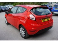 USED 2013 63 FORD FIESTA 1.2 STYLE 3d 59 BHP One Private Owner, Only £30 Road Tax, Only 32,000 Miles, Pre Sale Service & 12 Mths Mot