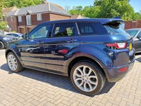 USED 2017 67 LAND ROVER RANGE ROVER EVOQUE 2.0 TD4 HSE DYNAMIC 5d 177 BHP One Owner , FSH , EURO 6