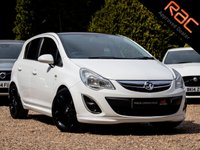 USED 2011 11 VAUXHALL CORSA 1.2 LIMITED EDITION 5d 83 BHP