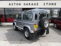 USED 2012 12 LAND ROVER DEFENDER 2.2 TD XS STATION WAGON 3d 122 BHP **F/S/H * 4 SEATS** **F/S/H * 4 SEATS * A/CON * HEATED SEATS**