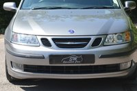 USED 2006 06 SAAB 9-3 1.9 DTH VECTOR SPORT 4d 150 BHP ONLY 54K PSH LEATHER A/C VGC