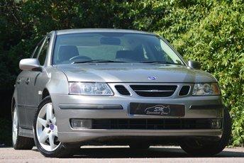 2006 SAAB 9-3 1.9 DTH VECTOR SPORT 4d 150 BHP £2290.00