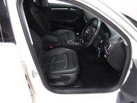 USED 2015 15 AUDI A3 2.0 TDI SE TECHNIK 5d 148 BHP