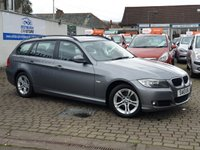 2010 BMW 3 SERIES 2.0 318I ES TOURING 5d 141 BHP £5999.00