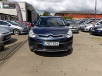 USED 2007 07 CITROEN C-CROSSER 2.2 EXCLUSIVE HDI 5d 155 BHP NEW MOT, SERVICE & WARRANTY