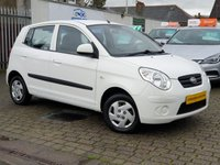 USED 2009 09 KIA PICANTO 1.0 12V 5d 61 BHP PLEASE CALL IF YOU DON,T SEE WHAT YOUR LOOKING FOR . WE WILL CHECK OUR OTHER BRANCHES.  WE HAVE  OVER 100 CARS IN DEALER STOCK