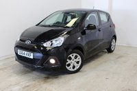 USED 2014 64 HYUNDAI I10 1.0 SE 5d 65 BHP Demo and 2 LADY OWNERS with 5 Stamp SERVICE HISTORY
