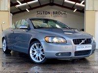 USED 2006 VOLVO C70 2.5 T5 SE LUX 2d 221 BHP