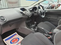 USED 2016 16 FORD FIESTA 1.5 ZETEC S TDCI 3d 94 BHP AS ALWAYS ALL CARS FROM EDINBURGH CAR STORE COME WITH 1 YEARS FULL MOT ,1 FULL RAC INSPECTION SERVICE AND 6 MONTH RAC WARRANTY INCLUDING  12 MONTHS RAC BREAKDOWN RECOVERY FREE OF CHARGE! PLEASE VISIT OUR WEB SITE WWW.EDINBURGHCARSTORE.CO.UK FOR FULL HD VIDEO TO BOOK YOUR TEST DRIVE CALL US NOW ON 01314534363