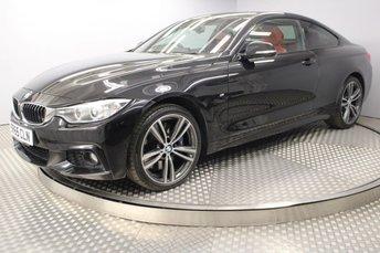 2016 BMW 4 SERIES