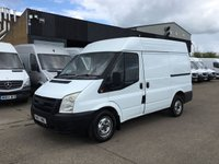 USED 2007 57 FORD TRANSIT 2.2TDCI T280 SWB HIGH ROOF. PX WELCOME. BARGAIN. PX WELCOME. BARGAIN PRICE. GOOD MILEAGE.