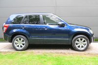 USED 2009 59 SUZUKI GRAND VITARA 2.4 SZ5 5d 168 BHP 4WD 4X4 LOW MILES MANY EXTRAS FINANCE ME TODAY-UK DELIVERY POSSIBLE