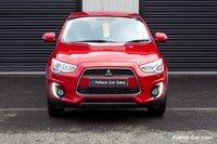 USED 2015 MITSUBISHI ASX 1.6 ZC-M 5dr High Spec, Practical, Quality Car Immaculate, Low Mileage, High spec vehicle that is practical, stylish with Full Service History