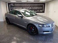 2013 JAGUAR XF 2.2 D LUXURY 4d AUTO + FULLY LOADED WITH EXTRAS £8475.00