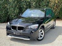 USED 2011 11 BMW X1 2.0 XDRIVE20D SE 5d AUTO 174 BHP