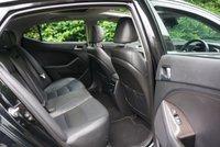USED 2014 14 KIA OPTIMA 1.7 CRDI 3 4d AUTO 134 BHP