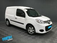 USED 2016 66 RENAULT KANGOO 1.5 ML19 BUSINESS PLUS ENERGY DCI  * 0% Deposit Finance Available