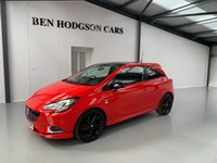 USED 2015 60 VAUXHALL CORSA 1.4 LIMITED EDITION 3d 89 BHP Only 20 k Miles!