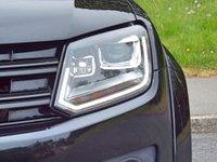 USED 2016 16 VOLKSWAGEN AMAROK 2.0 DC TDI ATACAMA 4MOTION 1d AUTO 180 BHP