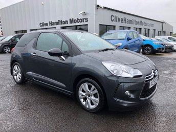 2014 CITROEN DS3 ds3 hdi style