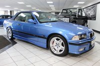 USED 1996 BMW M3 3.2 M3 EVOLUTION 321 BHP PREVIOUSLY OWNED FOR 16 YEARS!