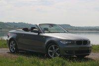 2012 BMW 1 SERIES 2.0 120I SE 2d 168 BHP £10490.00