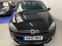 USED 2010 10 VOLKSWAGEN GOLF 2.0 GT TDI 5d 138 BHP **LOCALLY OWNED PART EXCHANGE**
