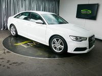 USED 2012 12 AUDI A6 2.0 TDI S LINE 4d 175 BHP £0 DEPOSIT FINANCE AVAILABLE, AIR CONDITIONING, AUTOMATIC HEADLIGHTS, BLUETOOTH CONNECTIVITY, CLIMATE CONTROL, CRUISE CONTROL, DAB RADIO, DAYTIME RUNNING LIGHTS, ELECTRONIC PARKING BRAKE WITH AUTO HOLD, KEYLESS START, PARKING SENSORS, SATELLITE NAVIGATION, START/STOP SYSTEM, STEERING WHEEL CONTROLS, TRIP COMPUTER