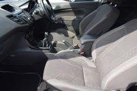 USED 2016 T FORD FIESTA 1.0 ZETEC S 3d 124 BHP