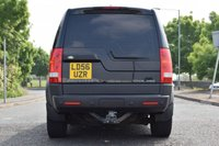 USED 2007 56 LAND ROVER DISCOVERY 2.7 3 TDV6 HSE 5d AUTO 188 BHP