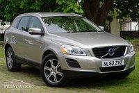 USED 2012 62 VOLVO XC60 D5 2.4 SE LUX AWD [215 BHP]