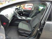 USED 2012 12 PEUGEOT 3008 1.6 ALLURE E-HDI FAP 5d AUTO 112 BHP