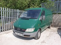 2001 MERCEDES-BENZ SPRINTER